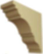 декоративни елементи, декоративни колони, римски колони, подпори за сачак, ключов камък, капители подпор