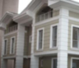 Къща с к2 ъгъл
