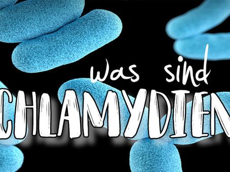 Chlamydien - GESCHLECHTSKRANKHEIT mit Konsequenz