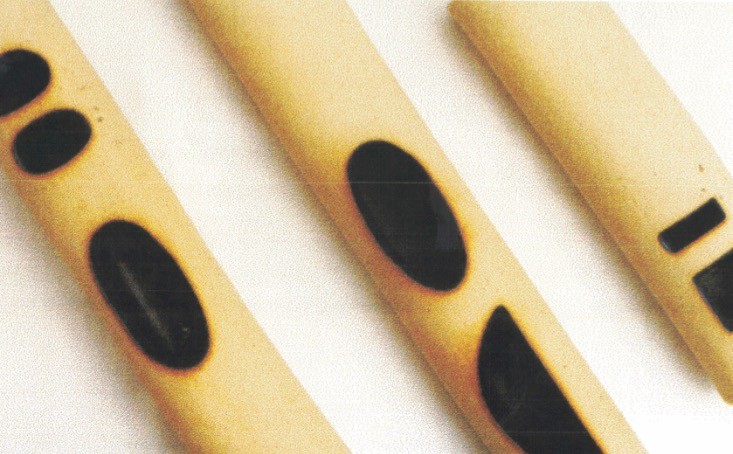 Vasos Ikebana