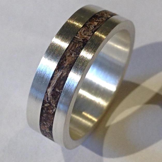 collección plata y otros materiales