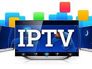 IPTV 400 каналов
