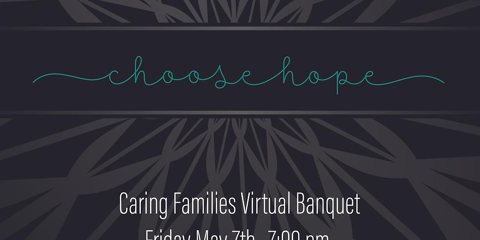 Choosing Hope Virtual Banquet