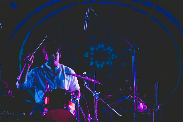 Joshua Singh, music producers, indian singers, independent artists, Drummer, Downtempo, WorldMusic