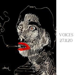 Voices - JoshuaSingh, Nikitaa, Illastraight, Rajeev Prassna, WorldMusic, Music Producer, Indian