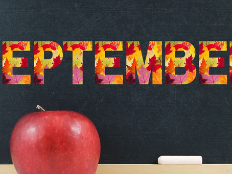 September Health Initiatives