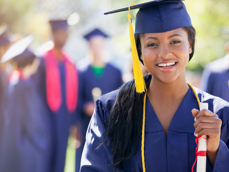 Calling All Shiloh Baptist Church  2021 High School & College Graduates!