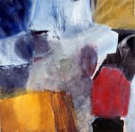 Peace painting n°1 a/c 190X190 cm