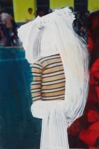 Encre sur tirage argentique 10X15 cm