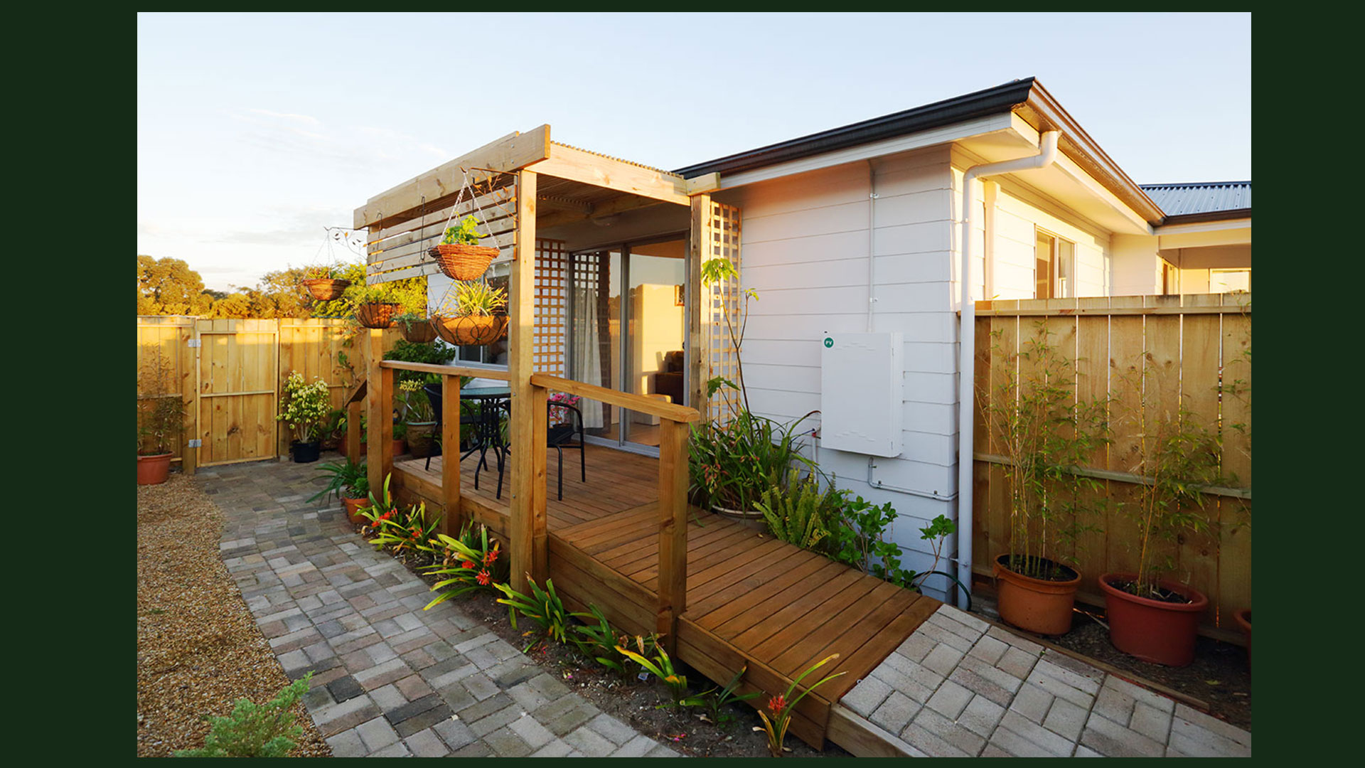 Private-courtyard-and-deck-featuring-ram