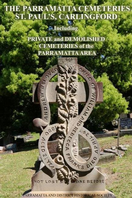 St Paul's Cemetery Carlingford Book