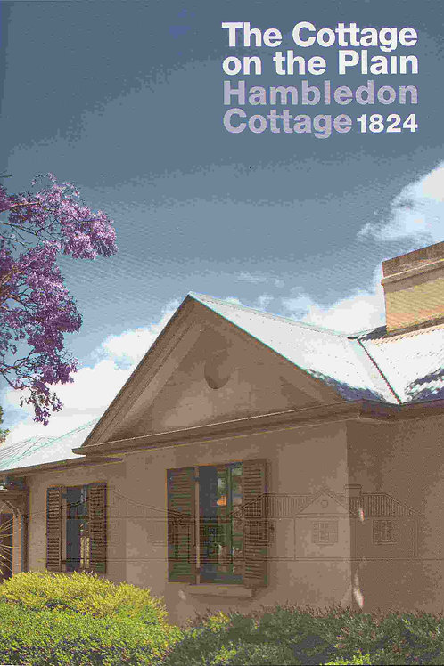 Hambledon Cottage: The Cottage on the Plain