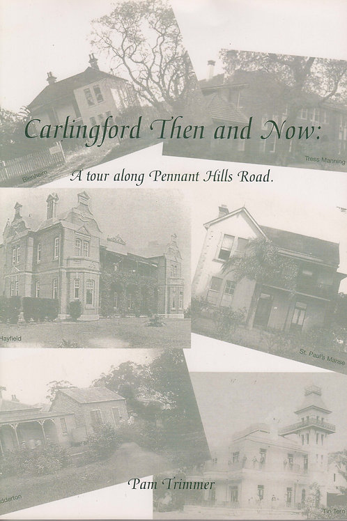 Carlingford: Now and Then