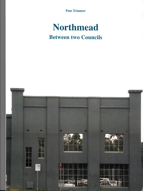 Northmead: Between Two Councils