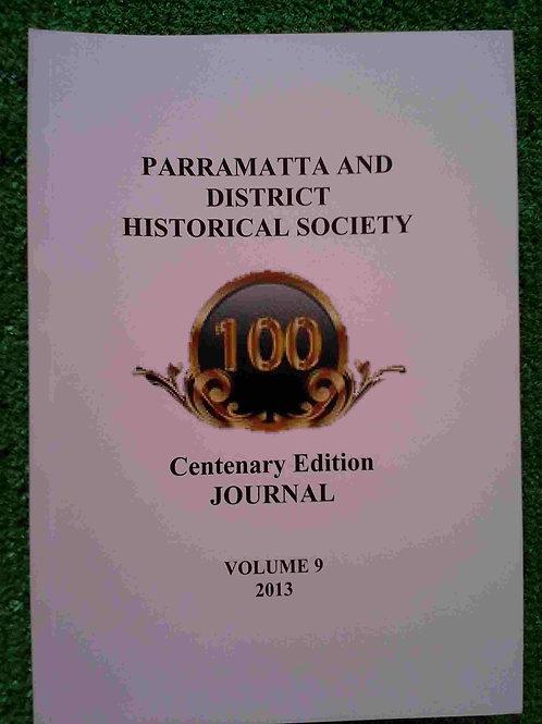 Journal No. 9