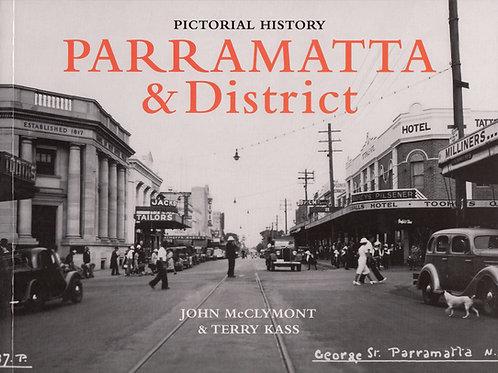 Parramatta & District Pictorial History