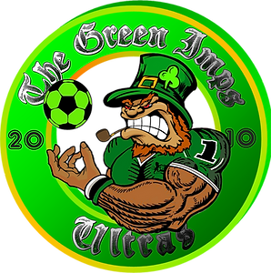Logo Green Imps