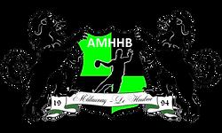 Blason AMHHB