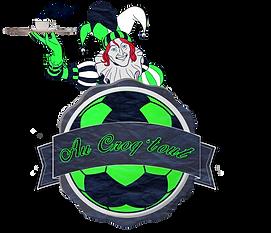 Logo Croq'Tout