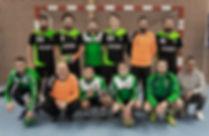 Seniors masculins A - 2016-17
