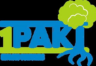 1PAKT - Espaces culturels - Logo couleur