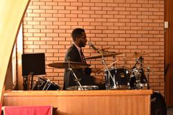 Dominion drummer