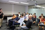 IPHatch Singapore