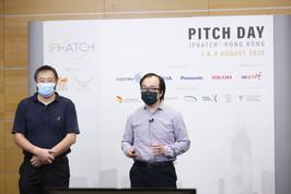 IPHatch Hong Kong