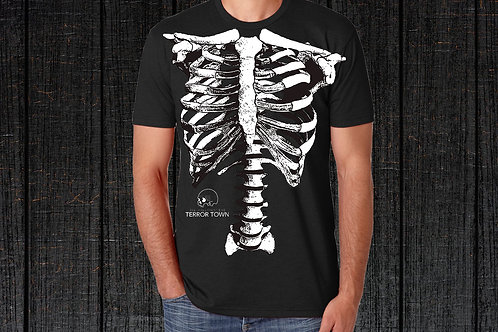 AHE Skeleton T-shirt