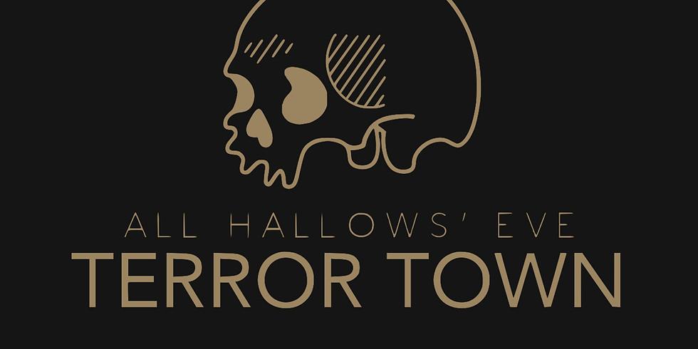 TERROR TOWN Season III