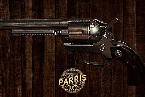 Parris MFG - The Lawman Revolver metal cap gun