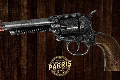 Parris MFG - Cowboy Collection metal cap gun
