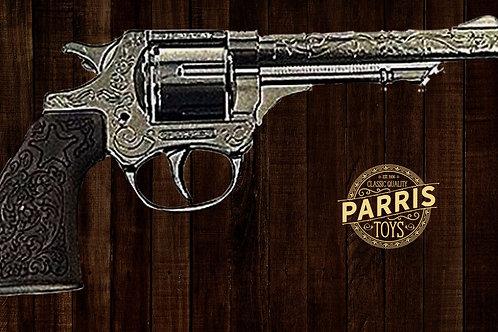 Parris MFG - Billy The Kid metal cap gun