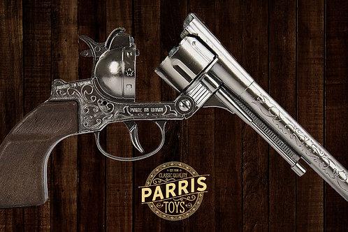 Parris MFG - Doc Holiday metal cap gun