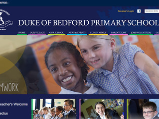 The Duke of Bedford Primary School