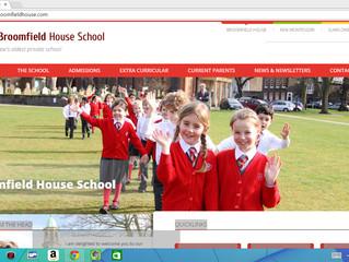 Broomfield House School