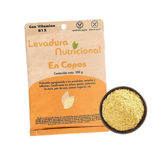 Levadura Nutricional Dulzura Natural