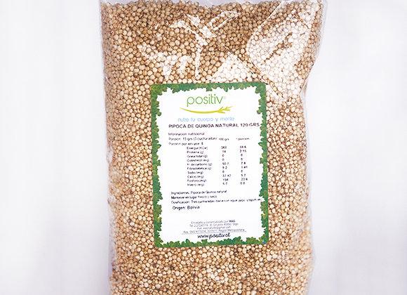 Pipoca de Quinoa 120g