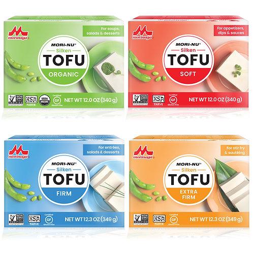 Tofu Tetrapack