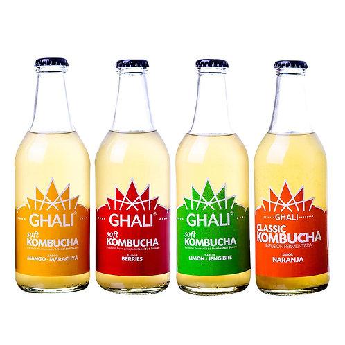 Kombucha Ghali