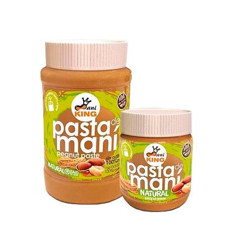 Pasta de Maní