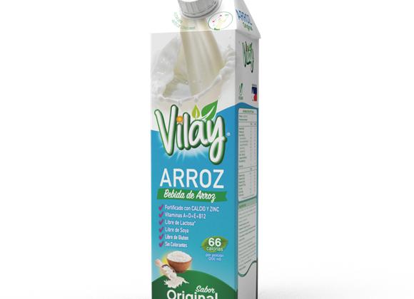 Leche Arroz Vilay