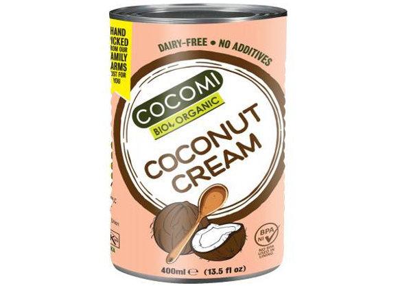 Crema de Coco Cocomi