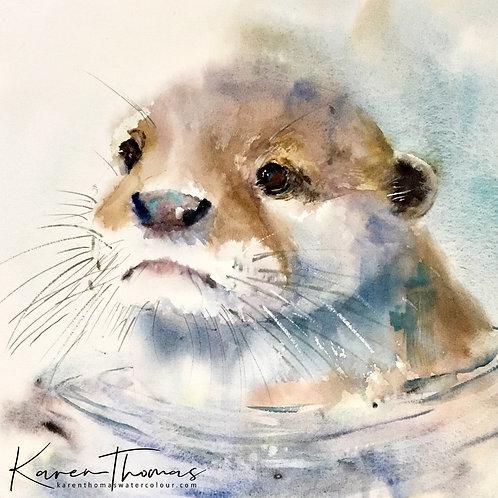 Otterworldly