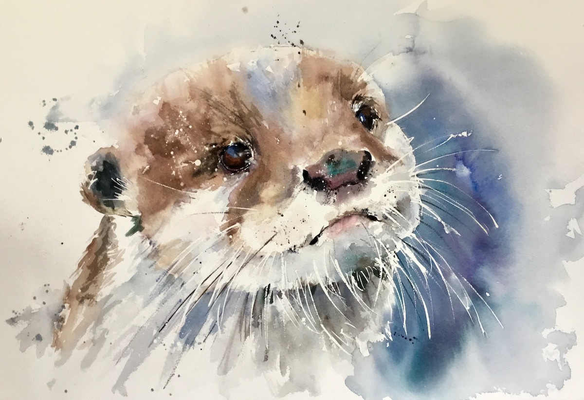 Truly Otterly Deeply
