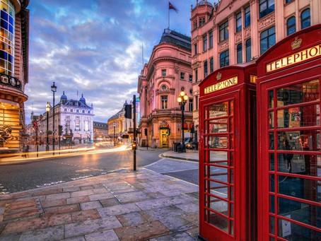 Vize Aldıktan Sonra İngiltere'de Yapılacaklar Listesi