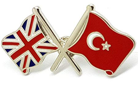 UK & TURKEY