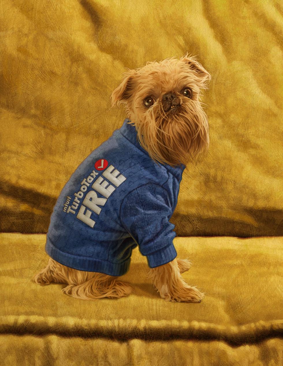Turbo Tax dog final art 1 980
