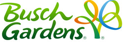 bush gardens logo