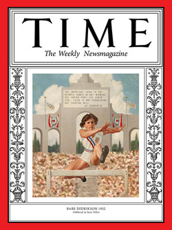 Time Magazine 100 Women